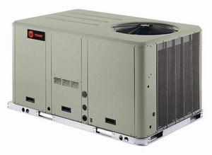 Trane Precedent™ 5T Standard Efficiency Convertible Packaged Gas/Electric 460/3 TYSC060E4ELA0000