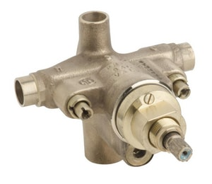Symmons Industries Shower Valve Body with Volume Control SS4001XBODY