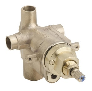 Symmons Industries Temptrol™ 1/2 in. Shower Valve Body with Volume Control SS4001BODY