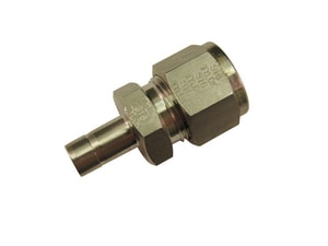 Tylok OD Stainless Steel Reducer Adapter TSS6DRATT