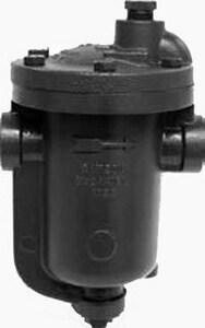 Watson McDaniel 1 in. 125 psi Inverted Bucket Steam Trap W103414125PSI