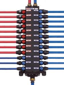 Viega 30-Outlet Combination Compression V36630