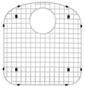 Blanco America Stellar™ 17 x 16-1/2 in. Stainless Steel Sink Grid B515298