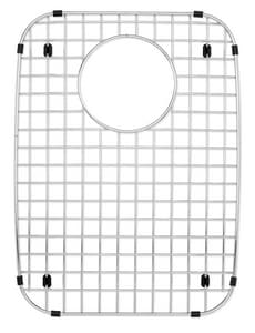 Blanco America Stellar™ 17-1/8 x 13-5/8 in. Stainless Steel Sink Grid B515300