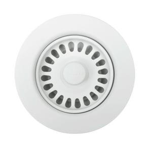 Blanco America Silgranit® 3-1/2 in. Waste Flange for Sink B4410