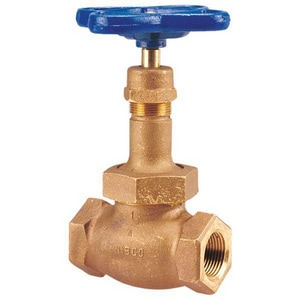 Nibco 200# Threaded Union Bonnet Globe Valve Plug NT256AP