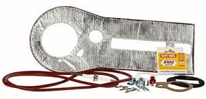 Weil Mclain Maintenance Kit for Ultra Gas Boilers Compatible with Weil McClain Ultra Gas Boilers 155-310 W383500620