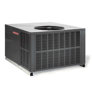 Goodman 2.5T 14/15 SEER R410A Packaged Heat Pump GGPH1430H41