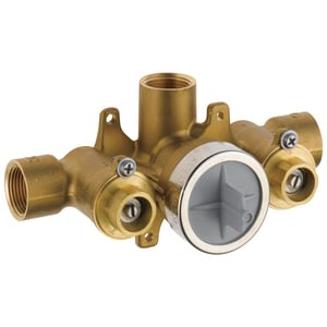 Brizo Sensori™ 3/4 in. Traditional Thermostatic Valve Body with Stop DR66000WS