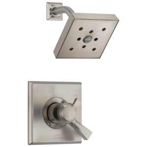 Delta Faucet Dryden™ Monitor 17 Series Shower Only Trim H2Okinetic Spray (Trim Only) DT17251H2O