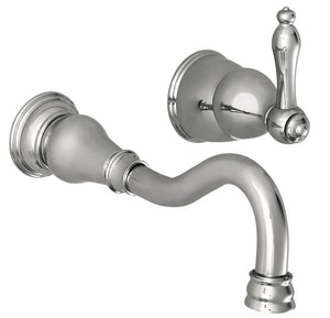 Mirabelle® St. Augustine 2.5 gpm Vessel Filler Faucet with Single Lever Handle MIRWSSA100