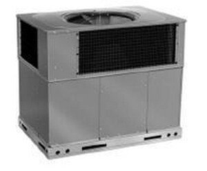 International Comfort Products Standard 3 Tons 460 V Package Unit Small Heat Pump IPGD3360L001C