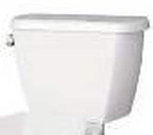 Gerber Plumbing Avalanche™ 1.28 gpf Toilet Tank in White GHE28890WH