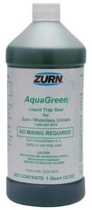 Zurn Industries AquaGreen 32 oz. Waterless Urinal Sealant ZZGS32OZ