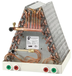 Advanced Distributor Products HE Series 15-1/2 in. 2.5 - 3 Ton Uncased Coil for Heat Pump HE32636A155A0004AP