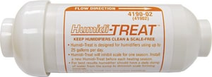 Nu-Calgon Humidi Treat for Steam Humidifiers in White N419002