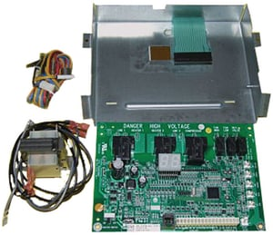 Service First Control Board Kit For A&b SERI SKIT15400