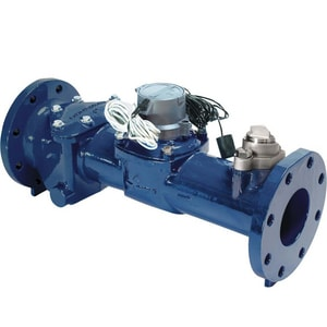 Sensus Omni T2 Water Meter SOMNI212