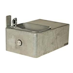 Haws Barrier Free Wall Mount Fountain H1025