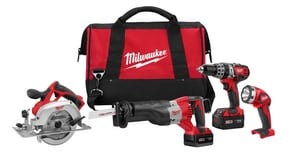 Milwaukee M18™ 18V Compact Hammer Drill M269424
