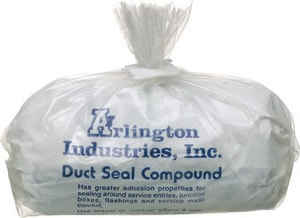 Arlington Industries Duct Seal Compound ARLDSC