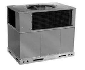 International Comfort Products PGD5 Series 3 Tons 15 SEER R-410A Two-Stage Aluminum Fin Convertible Natural Gas/Electric Packaged Unit IPGD536060K001C