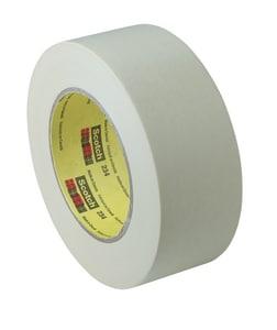 3M Scotch® 1 in. x 60 yd. Masking Tape 3M02120002982
