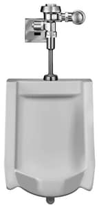 Sloan Valve Optima® 0.125 gpf Electronic Urinal in White S10001301