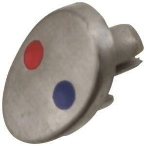 Delta Faucet Pilar® Handle Button DRP53879