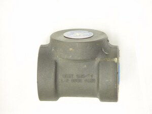 Vogt Valves 1975 psi Forged Steel Socket Weld Swing Check Valve VSWS74