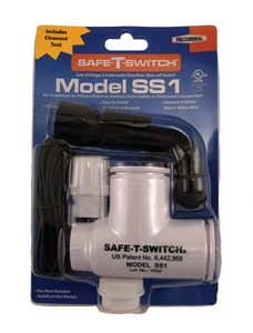 Rectorseal Safe-T-Switch® Safe-T-Switch SS1 REC97632