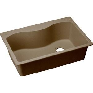 Elkay Harmony™ E-granite™ Kitchen Sink EELGS33220