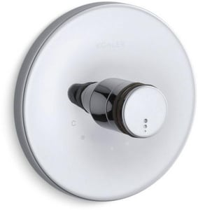 Kohler MasterShower® 3-Way Thermostatic Valve Trim KT10182-7