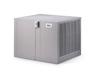 Phoenix Manufacturing AeroCool® 230 V 1 hp Compactor Cooler with Thermostat PPH6802