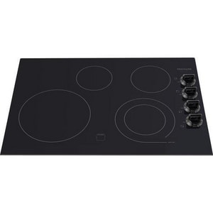 Frigidaire Gallery 30 x 30-3/8 in. Electric Ceramic Smoothtop Cooktop FFGEC3045K