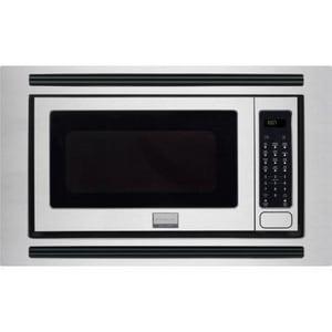 Frigidaire Gallery 27 in. Built-In Microwave Oven FFGMO205K