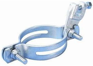 Erico Electro-Galvanized Easy Universal Sway Brace ECSBEZU0EG