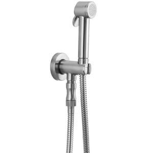 Jaclo Industries Paloma Wall Mount Bidet Spray Kit JB042690