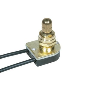Satco On/Off Rotary Switch S80113R