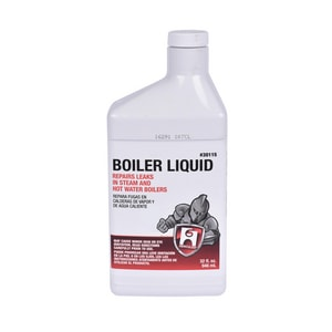 Hercules Chemical 1 qt. Boiler Leak Stop Liquid H30115