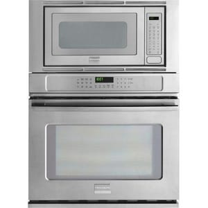 Frigidaire 30 x 42-3/4 in. Electric Double Wall Convection Oven in Stainless Steel FFPMC3085KF