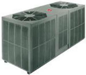 Rheem 20T Air Conditioner 208/230 3 Phase R410A RAWL240CAZ
