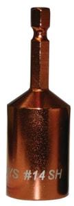 ITW Buildex Sammys® Nut Driver B8273910