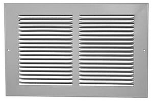 PROSELECT® 20 x 18 in. White RG3 Return Air Grille 1/3 in. Fin PSRG3W2018