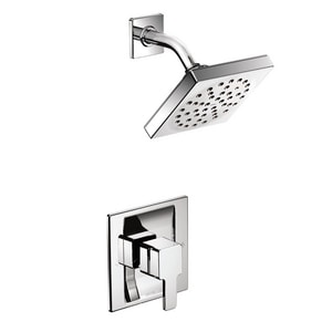 Moen 90 Degree™ 2.5 gpm Single Lever Handle Shower Trim Only MTS2712
