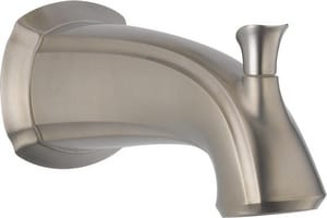 Delta Faucet Addison™ Pull-Up Diverter Tub Spout DRP61269