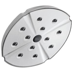 Delta Faucet Addison™ 2.5 gpm Raincan Showerhead DRP61274