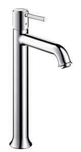 Hansgrohe Talis® C 1-Hole Lavatory Faucet with Single Lever Handle H14116