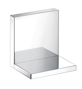 Axor Starck Shower Collection Shelf Starck AX40872