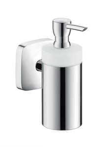 Hansgrohe Paramont™ 4 oz. Soap/Lotion Dispenser H41503000